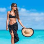 pareo świetny dodatek do mody plażowej