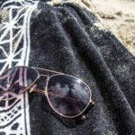 ważny element mody plazowej – ręcznik