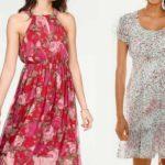 Sukienki-z-printem